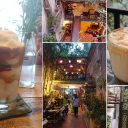 Coffee Shop, Cộng Cà Phê, Cafe Pho Cho, Coffee Shop in Vietnam