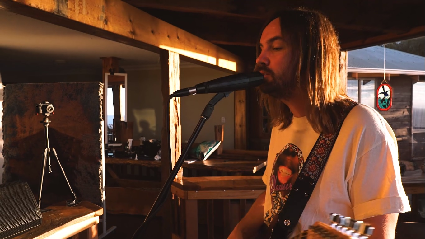 Celebrating Tame Impala Album Debut in Innerspeaker 10th Anniversary (Live From Wave House)